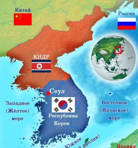Map_korea