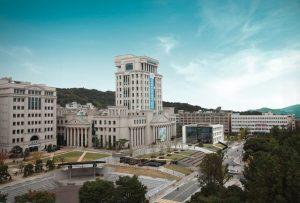 한국외국어대학교