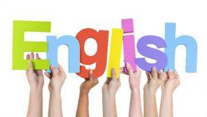 Английский язык в Корее