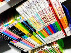 Учебники по корейскому