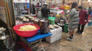 корея рынок