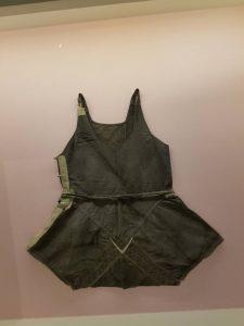 Одежда ныряльщиц
