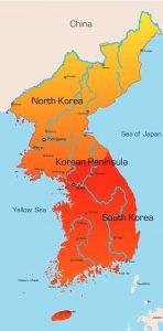 история Кореи