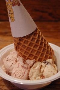 얼음과자 или 아이스크림