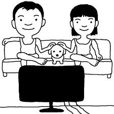 бездетная семья