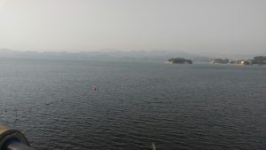 Цяньдаоху остров