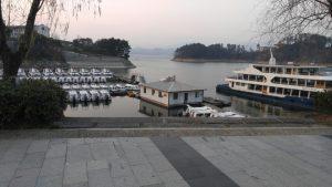 База отдыха в Китае
